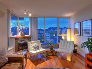Photo 7: 1004 1483 W 7TH AVENUE in Vancouver: Fairview VW Condo for sale (Vancouver West)  : MLS®# R2055210