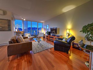 Photo 18: 1004 1483 W 7TH AVENUE in Vancouver: Fairview VW Condo for sale (Vancouver West)  : MLS®# R2055210