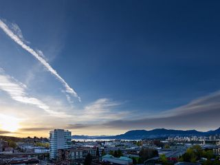 Photo 19: 1004 1483 W 7TH AVENUE in Vancouver: Fairview VW Condo for sale (Vancouver West)  : MLS®# R2055210