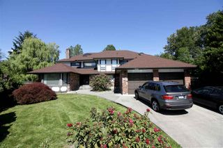 Photo 1: 2968 CHICORY PLACE in Burnaby: Government Road House for sale (Burnaby North)  : MLS®# R2066159