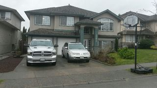 Main Photo: 11451 239A St in Maple Ridge: Cottonwood MR House for sale : MLS®# R2029686