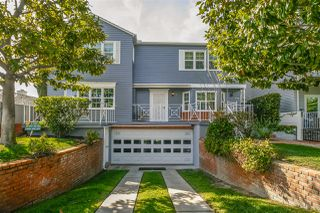 Main Photo: Condo for sale : 3 bedrooms : 736 F Ave in Coronado