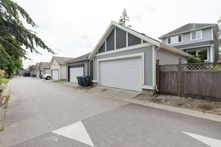 Photo 20: 14709 59A AVENUE in Surrey: Sullivan Station House for sale : MLS®# R2077421