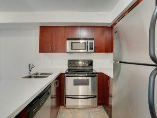 Photo 9: 50 East Liberty St Unit #1107 in Toronto: Niagara Condo for sale (Toronto C01)  : MLS®# C3697064