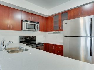 Photo 7: 50 East Liberty St Unit #1107 in Toronto: Niagara Condo for sale (Toronto C01)  : MLS®# C3697064