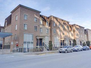 Photo 20: 50 East Liberty St Unit #1107 in Toronto: Niagara Condo for sale (Toronto C01)  : MLS®# C3697064
