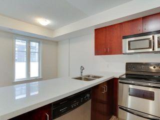 Photo 10: 50 East Liberty St Unit #1107 in Toronto: Niagara Condo for sale (Toronto C01)  : MLS®# C3697064