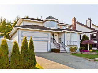 Photo 1: 1167 Castle Crescent in Port Coquitlam: Citadel PQ House for sale : MLS®# V939628