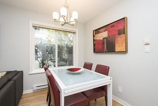 Photo 8: 1328 MAHON AVENUE in North Vancouver: Central Lonsdale Townhouse for sale : MLS®# R2156696