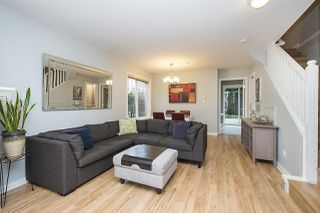Photo 3: 1328 MAHON AVENUE in North Vancouver: Central Lonsdale Townhouse for sale : MLS®# R2156696