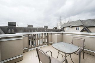 Photo 15: 1328 MAHON AVENUE in North Vancouver: Central Lonsdale Townhouse for sale : MLS®# R2156696