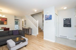 Photo 7: 1328 MAHON AVENUE in North Vancouver: Central Lonsdale Townhouse for sale : MLS®# R2156696