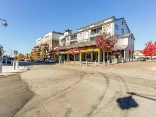 Photo 20: 308 6077 LONDON ROAD in Richmond: Steveston South Condo for sale : MLS®# R2144444