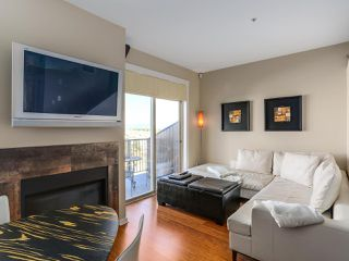 Photo 2: 308 6077 LONDON ROAD in Richmond: Steveston South Condo for sale : MLS®# R2144444
