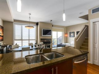 Photo 8: 308 6077 LONDON ROAD in Richmond: Steveston South Condo for sale : MLS®# R2144444