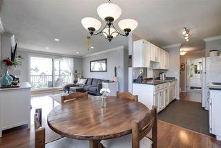 Photo 8: 302 4926 48 AVENUE in Delta: Ladner Elementary Condo for sale (Ladner)  : MLS®# R2256929