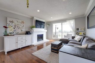 Photo 1: 302 4926 48 AVENUE in Delta: Ladner Elementary Condo for sale (Ladner)  : MLS®# R2256929