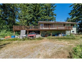 Photo 8: 25485 48 AVENUE in Langley: Salmon River House for sale : MLS®# R2185591