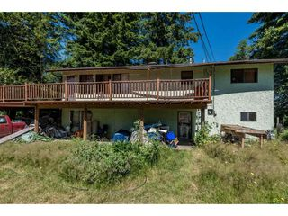 Photo 7: 25485 48 AVENUE in Langley: Salmon River House for sale : MLS®# R2185591