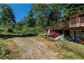 Photo 6: 25485 48 AVENUE in Langley: Salmon River House for sale : MLS®# R2185591
