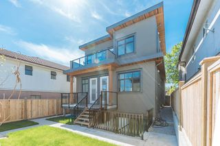 Photo 19: 3449 E 28TH AVENUE in Vancouver: Renfrew Heights House for sale (Vancouver East)  : MLS®# R2268902