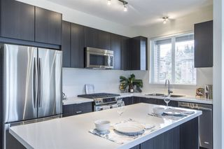 Photo 5: 215-3107 Windsor Gate in Coquitlam: New Horizons Condo for sale : MLS®# R2281672