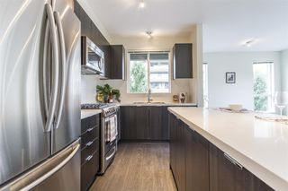 Photo 3: 215-3107 Windsor Gate in Coquitlam: New Horizons Condo for sale : MLS®# R2281672