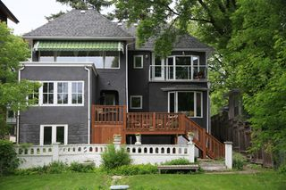 Main Photo: 1180 Wolseley Avenue in Winnipeg: Wolseley Single Family Detached for sale (5B)