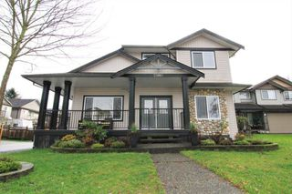 Main Photo: 23180 123 AVENUE in Maple Ridge: East Central House for sale : MLS®# R2325260