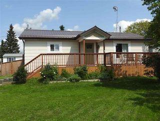 Main Photo: 313 Main Street: Alcomdale House for sale : MLS®# E4167818