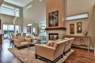 "Photo 5: 75 2603 162 Street in Surrey: Grandview Surrey Townhouse for sale in ""VINTERRA VILLAS"" (South Surrey White Rock)  : MLS®# R2395063"