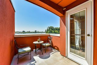 """Photo 18: 310 6 RENAISSANCE Square in New Westminster: Quay Condo for sale in """"The Rialto"""" : MLS®# R2395447"""