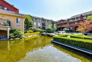 """Photo 20: 310 6 RENAISSANCE Square in New Westminster: Quay Condo for sale in """"The Rialto"""" : MLS®# R2395447"""
