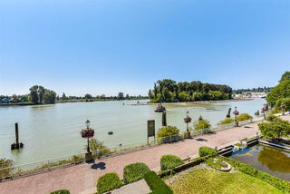 """Photo 19: 310 6 RENAISSANCE Square in New Westminster: Quay Condo for sale in """"The Rialto"""" : MLS®# R2395447"""