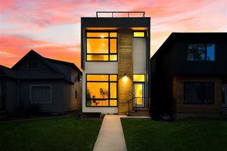 Photo 1: 10626 127 Street in Edmonton: Zone 07 House for sale : MLS®# E4168944