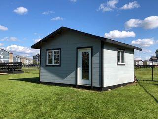 Photo 38: 1421 CAREY Way in Edmonton: Zone 55 House for sale : MLS®# E4172055
