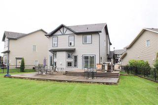 Photo 41: 1421 CAREY Way in Edmonton: Zone 55 House for sale : MLS®# E4172055