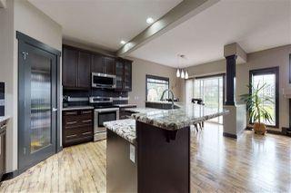 Photo 4: 1421 CAREY Way in Edmonton: Zone 55 House for sale : MLS®# E4172055
