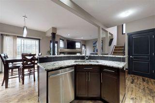 Photo 10: 1421 CAREY Way in Edmonton: Zone 55 House for sale : MLS®# E4172055