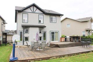Photo 40: 1421 CAREY Way in Edmonton: Zone 55 House for sale : MLS®# E4172055
