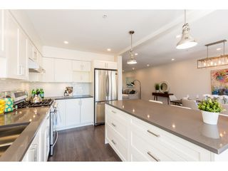 "Photo 3: 32 1260 RIVERSIDE Drive in Port Coquitlam: Riverwood Townhouse for sale in ""NORTHVIEW PLACE"" : MLS®# R2411730"