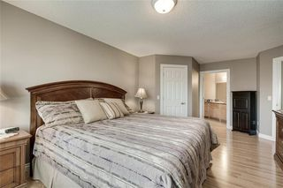 Photo 24: 123 Patina Court SW in Calgary: Patterson Row/Townhouse for sale : MLS®# C4278744