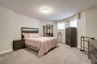 Photo 37: 123 Patina Court SW in Calgary: Patterson Row/Townhouse for sale : MLS®# C4278744