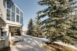Photo 46: 123 Patina Court SW in Calgary: Patterson Row/Townhouse for sale : MLS®# C4278744