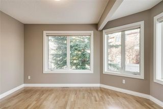 Photo 30: 123 Patina Court SW in Calgary: Patterson Row/Townhouse for sale : MLS®# C4278744