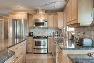 Photo 5: 123 Patina Court SW in Calgary: Patterson Row/Townhouse for sale : MLS®# C4278744