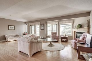 Photo 13: 123 Patina Court SW in Calgary: Patterson Row/Townhouse for sale : MLS®# C4278744