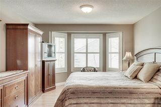 Photo 22: 123 Patina Court SW in Calgary: Patterson Row/Townhouse for sale : MLS®# C4278744