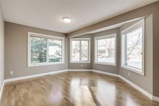 Photo 29: 123 Patina Court SW in Calgary: Patterson Row/Townhouse for sale : MLS®# C4278744