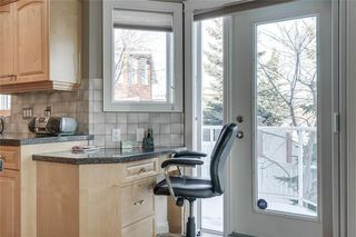 Photo 11: 123 Patina Court SW in Calgary: Patterson Row/Townhouse for sale : MLS®# C4278744
